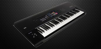 Test: Korg Nautilus Synthesizer Workstation