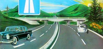 Making of: Kraftwerk, Autobahn (1974)