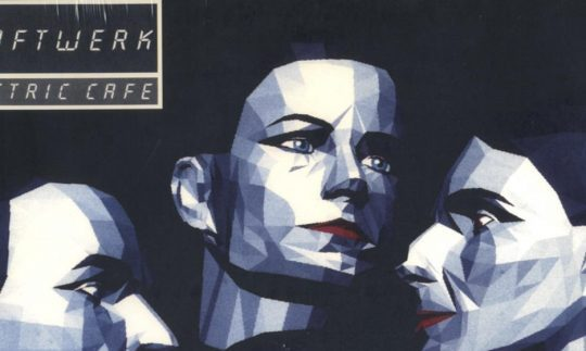 Making of: Kraftwerk, Electric Café (1986)