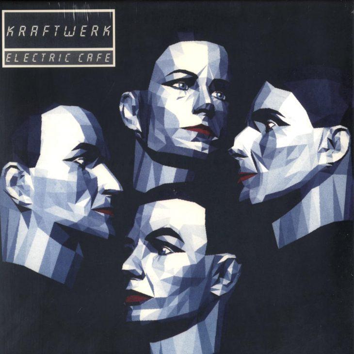 Kraftwerk - Electric Café