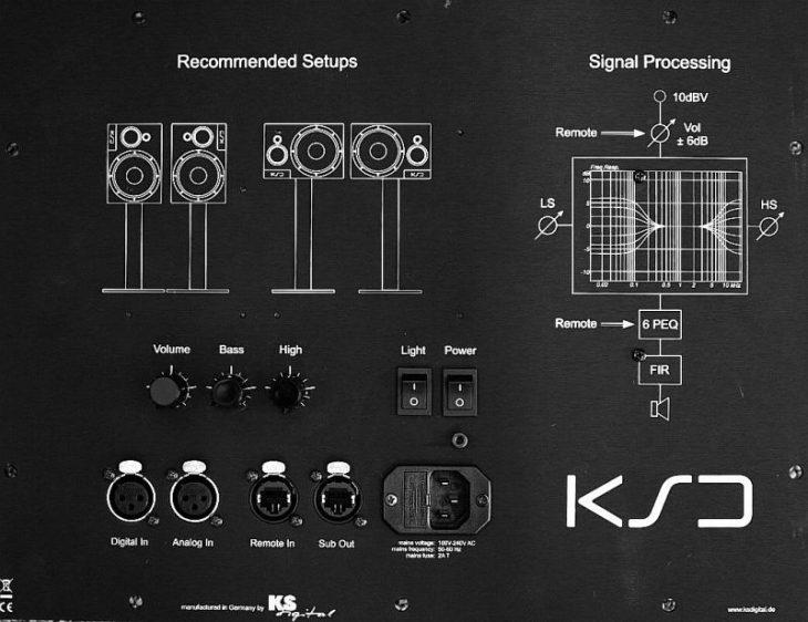 KSdigital A200 MK2