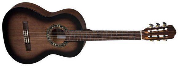 La Mancha Granito Konzertgitarre