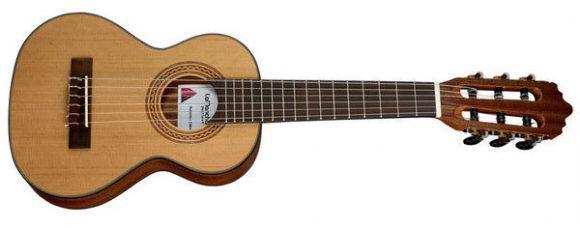 Marktübersicht: Konzertgitarren für Einsteiger und Profis