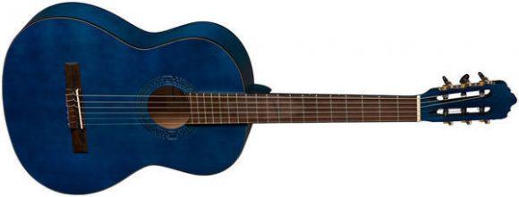La Mancha Rubinito Konzertgitarre
