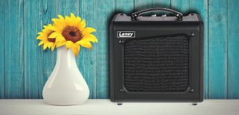 Test: Laney Cub Super8, Gitarrenverstärker