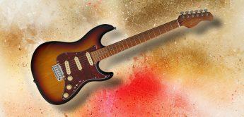 Test: Larry Carlton S7 Vintage 3TS, E-Gitarre