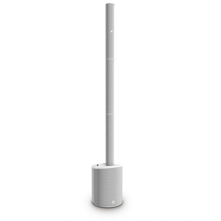 Test: LD Systems Maui 5 Go 100 W Säulenlautsprecher