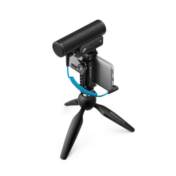 live-streaming-sennheiser-mke-400-mobile-kit