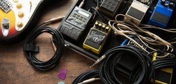 Feature: Die besten Looper für Gitarre & Bass