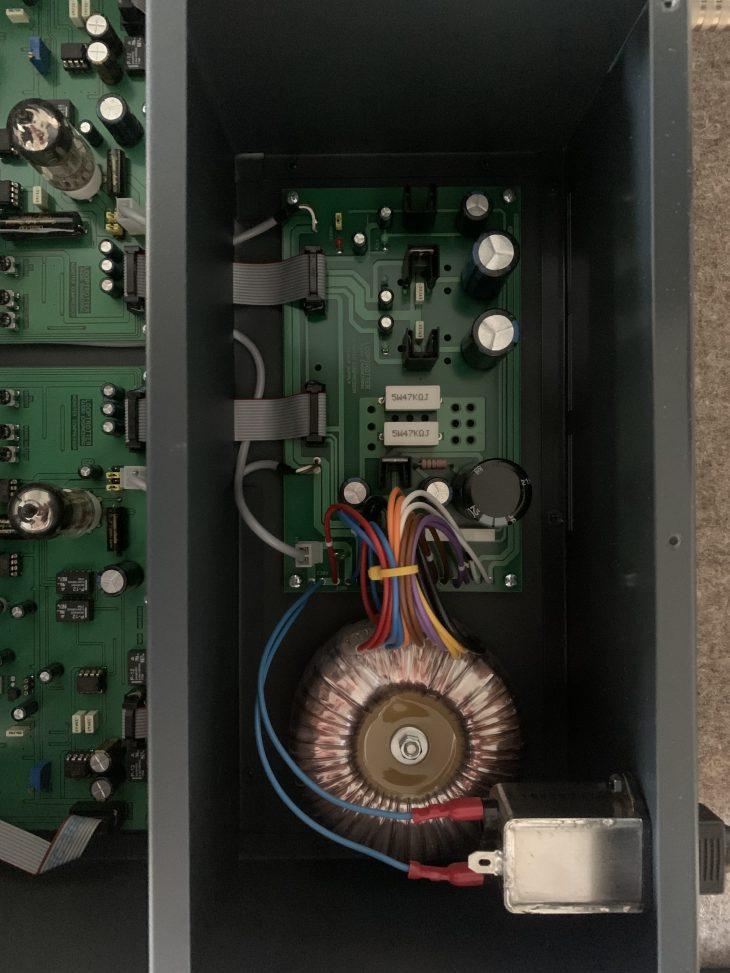 Looptrotter Monster 2 Compressor