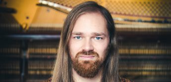 Interview: Marius Leicht, Vintage-Liebhaber, Pianist und YouTuber