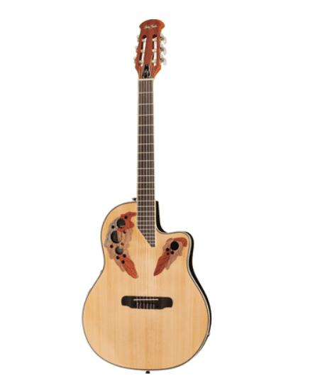 Kaufberatung: Akustikgitarren mit Tonabnehmer