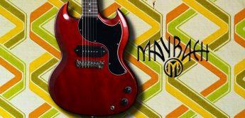 Test: Maybach Albatroz 65, E-Gitarre
