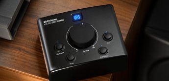 Test: Presonus Microstation BT, Monitorcontroller mit Bluetooth