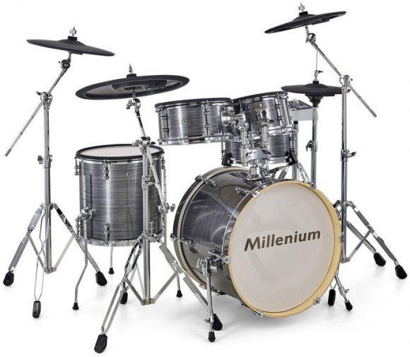 millenium mps 1000