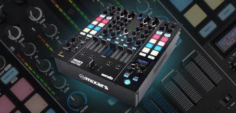 Test: Mixars Quattro 4 Kanal Clubmixer