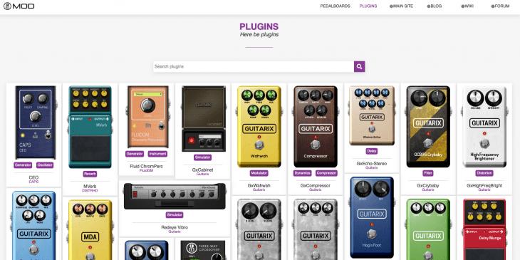 plugin-uebersicht im netz