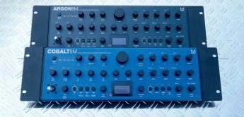 Test: Modal Electronics Cobalt8M Desktop-Synthesizer