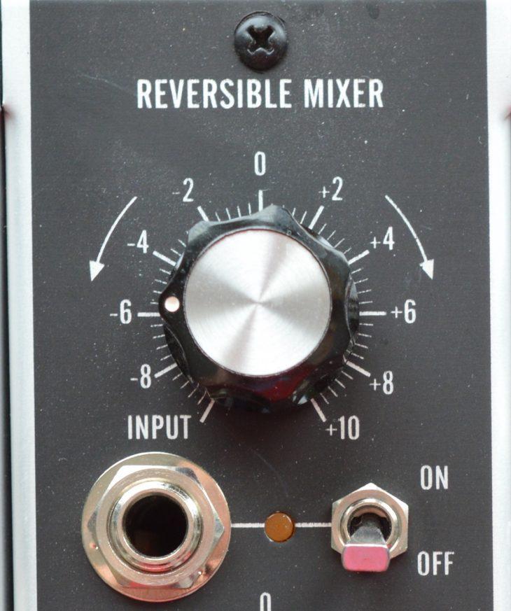 Modular-Grundlagen - Teil 1 CV - Mixer Solo