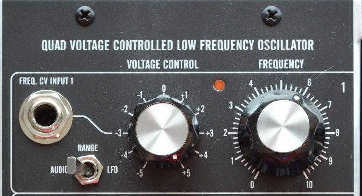 Modular-Grundlagen - Teil 1 CV - OSC Solo