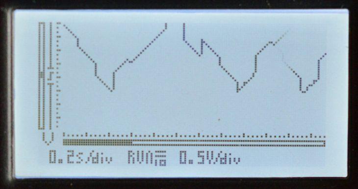 Modular-Grundlagen - Teil 2 - Sequenz CV + Tri LFO CV