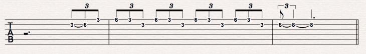Gitarre üben: Die besten Blues Licks und Pattern