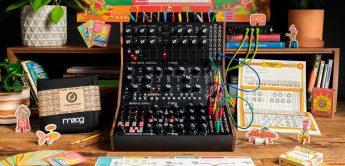Superbooth 21: Moog Sound Studio: Mother-32, DFAM & Subharmonicon