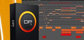 DAW-Update: MOTU Digital Performer DP11 ist da!
