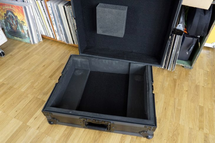 Multi Format Turntable Case