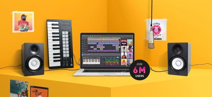 music maker magix amusic maker magix 2022
