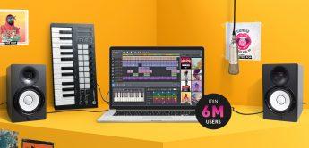 Magix Music Maker 2022: Einfacher Produktionseinstieg, jetzt mit KI