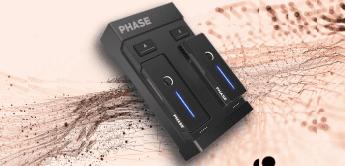 Test: MWM Phase Update – Wireless DVS Controller