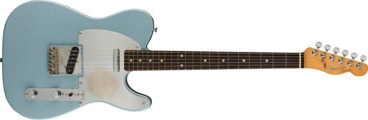 NAMM 2021 Fender Signature