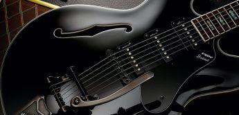 NAMM 2021 Gitarren: Vox Bobcat V90 & S66