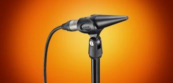 Test: Neumann MA 1, Lautsprecher Kalibrierungssystem/Messmikrofon