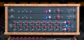 Rupert Neve Designs 5057, Summing Mixer fürs Studio
