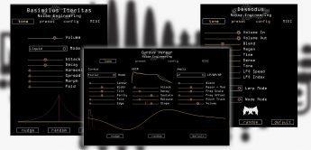 NAMM 2021: Noise Engineering Basimilus Iteritas, Desmodus & Cursus Vereor, Plugins