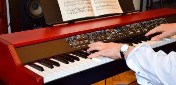 Special: Clavia Nord Grand mit Marktvergleich E-Pianos 2021