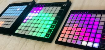 Workshop: Novation Launchpad & Live Loops Logic Pro X