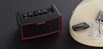 Test: Nux Mighty Air, Gitarrenverstärker