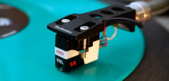 Test: Ortofon VNL DJ-Tonabnehmer-System