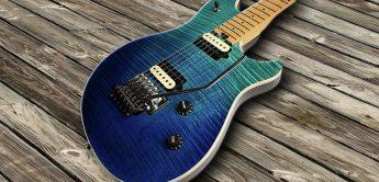 Test: Peavey HP 2, E-Gitarre