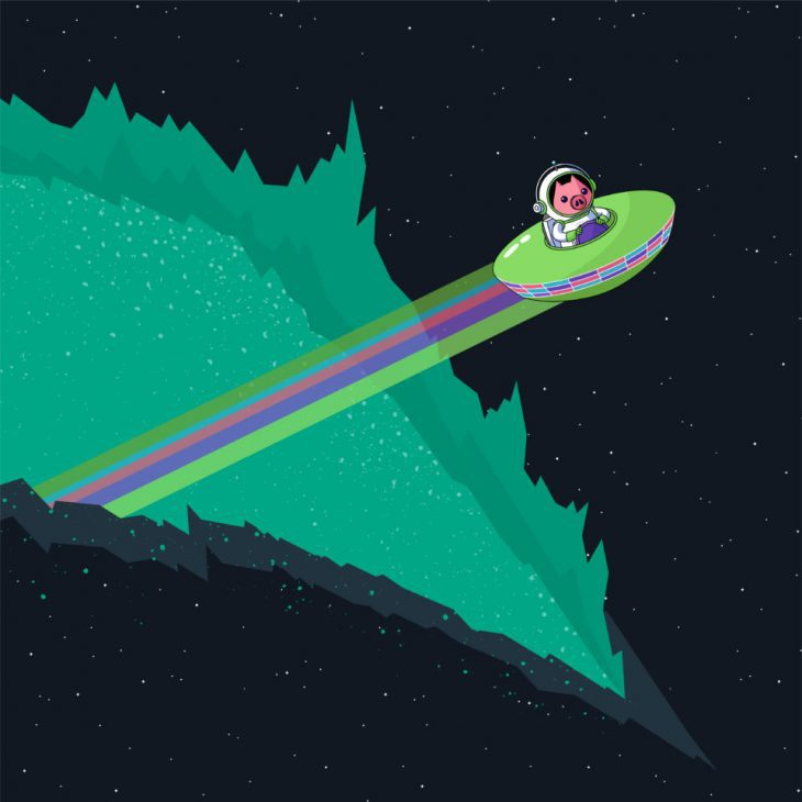 Test: Pigtronix Space Rip, Pigtronix Constellator