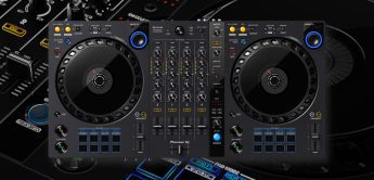 Test: Pioneer DDJ-FLX6 DJ-Controller