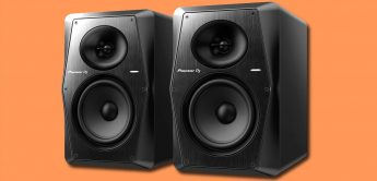 Test: Pioneer VM-70 DJ-Monitore, DJ-Lautsprecher