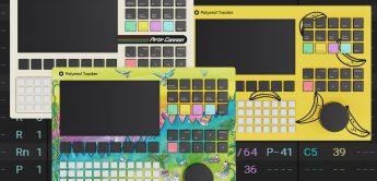 Polyend Tracker Artist Edition, Standalone-Sampler/Sequencer