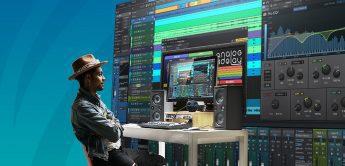 DAW-Update: Presonus Studio One 5.3, MPE, Sound Variations, FX Chains, Backup