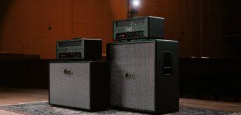 PRS präsentieren HX Amp