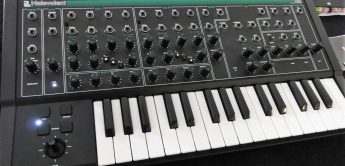 Superbooth 21: PWM Malevolent, semi-modularer Synthesizer