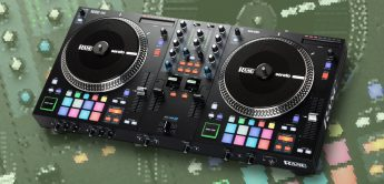 Test: RANE ONE DJ-CONTROLLER